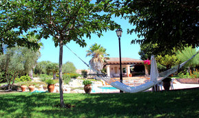 Thumbnail villa with pool in menorca